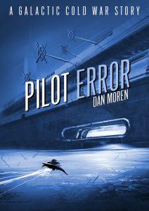 Pilot Error cover