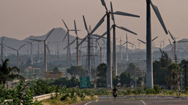 tamil nadu wind farms