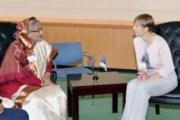 আইসিটি খাতে সহযোগিতায় বাংলাদেশ ও এস্তোনিয়া সম্মত