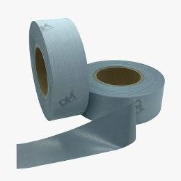 Tecido Refletivo Prata D6101