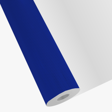 Película Refletiva Azul Amarela Grau Platinum – Tipo X