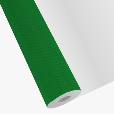 Película Refletiva Verde Grau Platinum – Tipo X