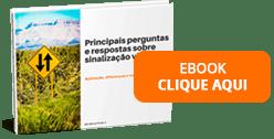 Clique e baixe o ebook de sinalização viária