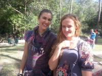 Anna & Amy