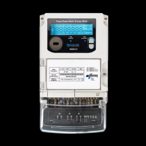 Three Phase Meter M50S_01