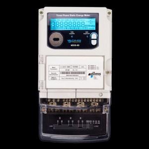 Three Phase Meter M50S 00