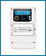 Three Phase Meter M52S 01