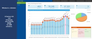 Energy Data Management System (EDMS)