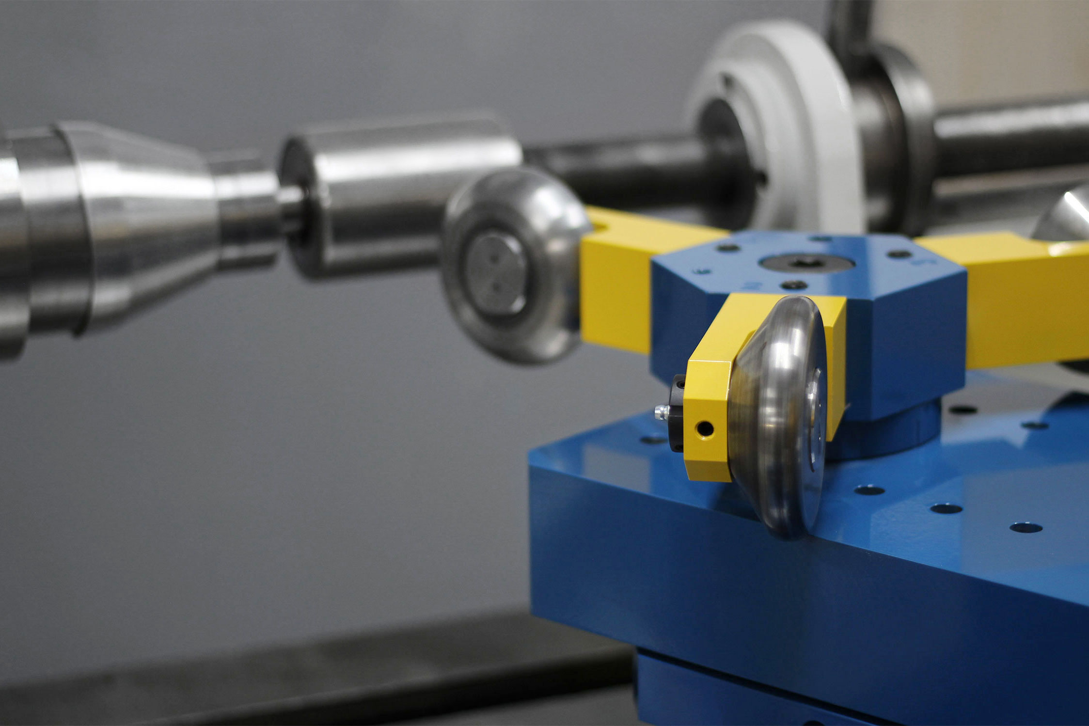 Retrofit your hand spinning lathe financing now available