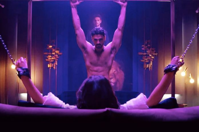 365 DNI (2020) Review – Netflix's Response to Fifty Shades of Grey