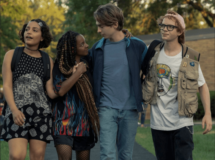 'Chemical Hearts' Movie Review – Thoroughly Alive and Absolutely Beautiful!