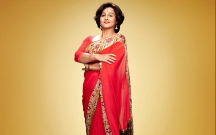 """Shakuntala Devi (2020) Review- It's not a """"Normal"""" Biopic."""