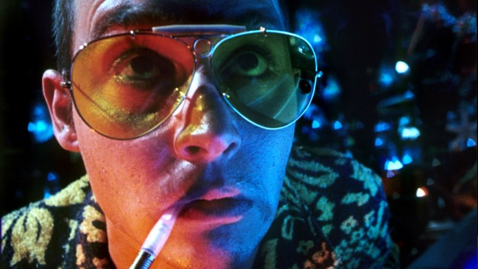 Top 10 Psychedelic Films of All Time!