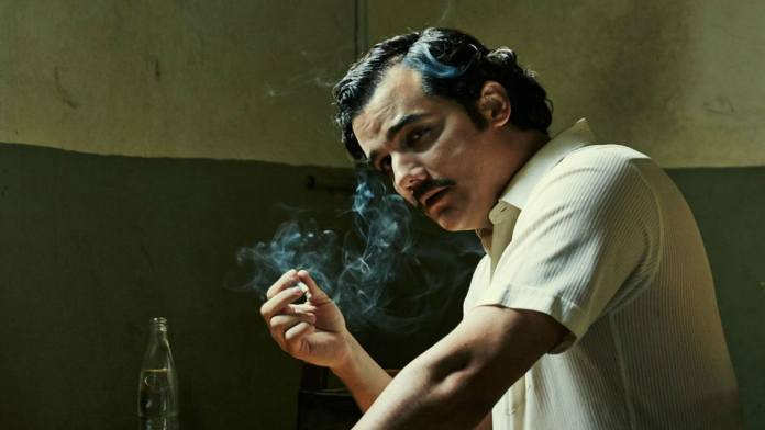 Narcos (2015 – 2017) – The Pivotal Series for Netflix