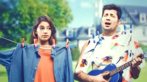 Permanent Roommates – A F**ked-Up Happily Ever After!