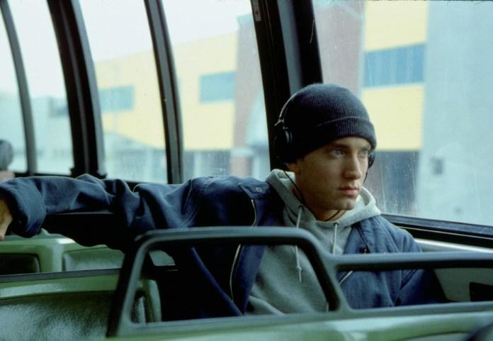 8 Mile (2002) Analysis - Eminem (Marshall Mathers)