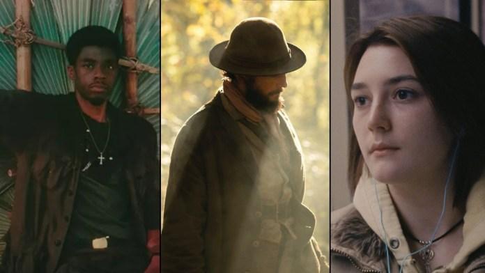 The Best Films of 2020 (So Far)
