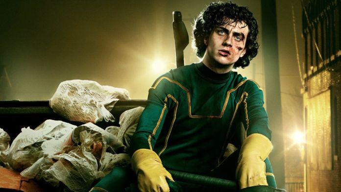 Best Superhero Films Streaming on Netflix