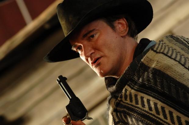 Tarantino's Favorite Spaghetti Westerns.