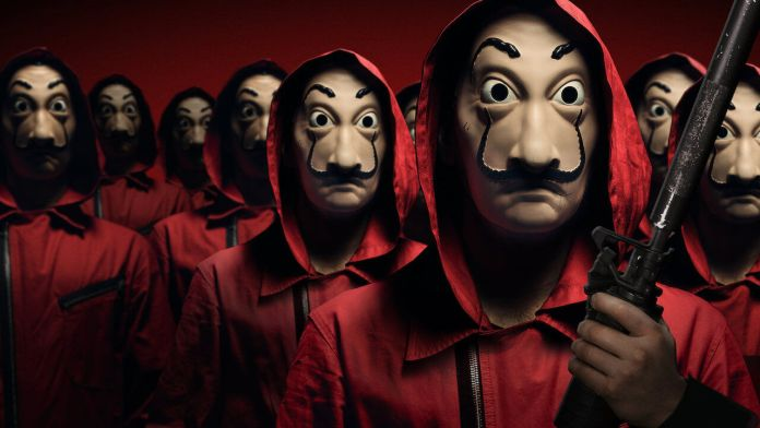 Money Heist (2017 -) Analysis – Truce is the Most Important Part of a War!