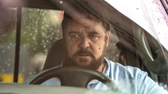 Unhinged (2020) Review - Words and Actions have Consequences, Russell Crowe