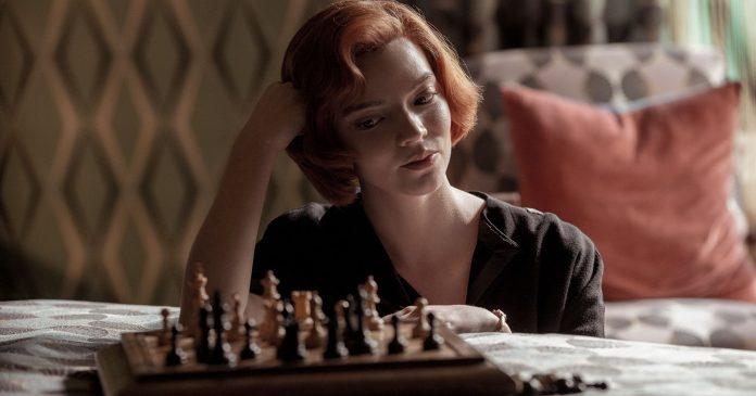 The Queen s Gambit TV Mini Series Summary Analysis Ending