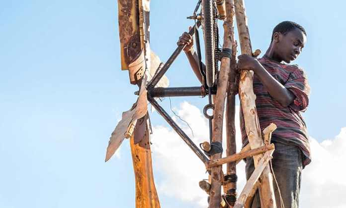 The Boy Who Harnessed the Wind (2019) Review - Yoking Dreams And Reality