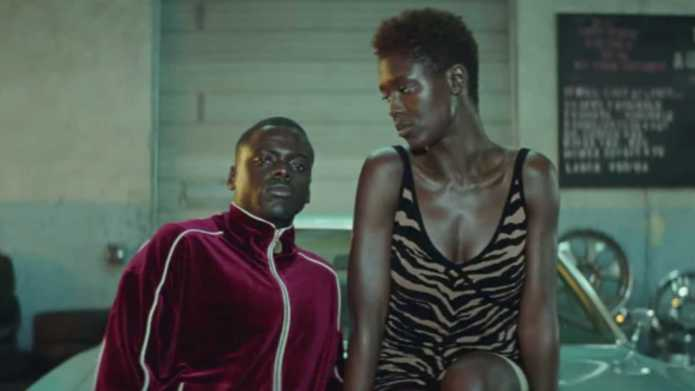 'Queen & Slim' Review – Bonnie and Clyde of Color