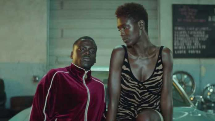 Queen & Slim (2019) Review - Queen and Slim by Melina Matsoukas