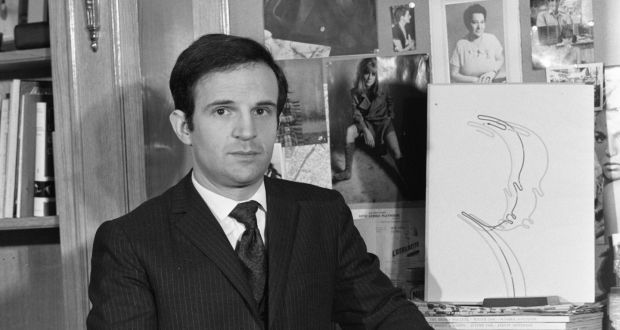 Distinction Between A Film Critic and An Artist - François Truffaut