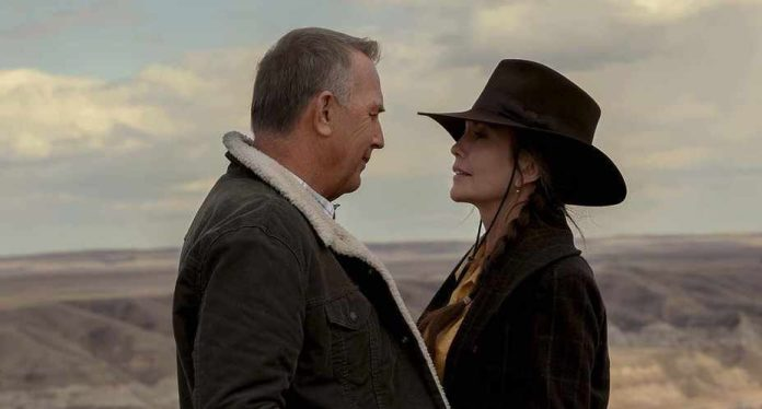 Let Him Go (2020 Film) Review - A Stimulated Neo Western Film