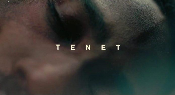 TENET (2020 Film) Analysis - Decoding The End