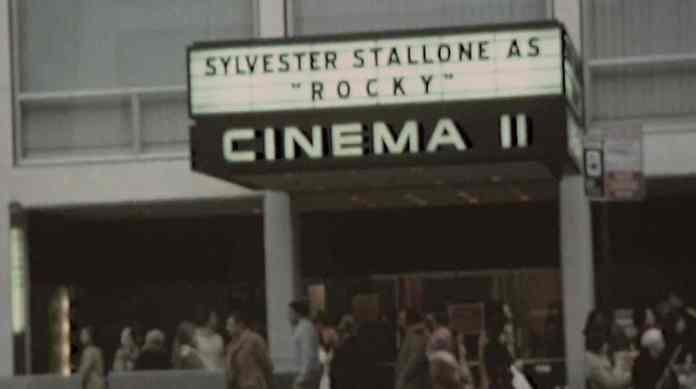 40 Years of Rocky: The Birth of a Classic (2020 Documentary Film)