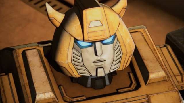 Transformers: War for Cybertron Trilogy (Animated Series) Review