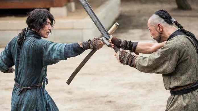 The Swordsman (2020 Film) Analysis - Tae-Yul