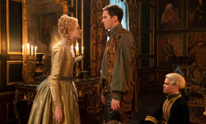 The Great (TV Series) Analysis - A Progressive Farce