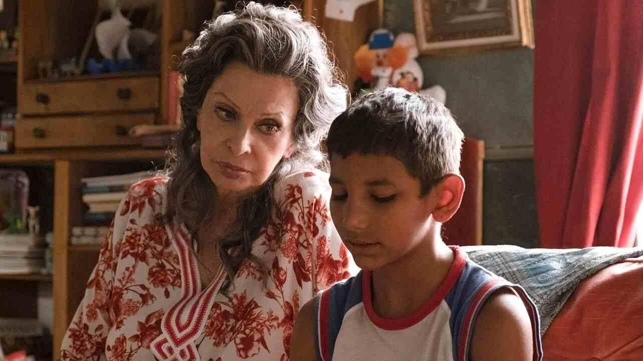 The Life Ahead (2020 Film) Analysis La vita davanti a sé Sophia Loren