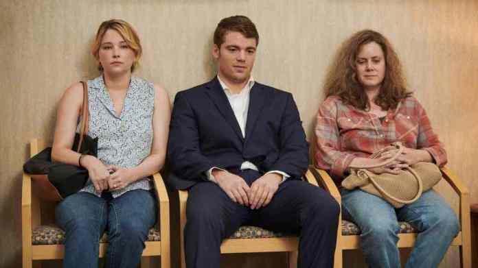 Hillbilly Elegy (2020 Film) Analysis - J. D. Vance