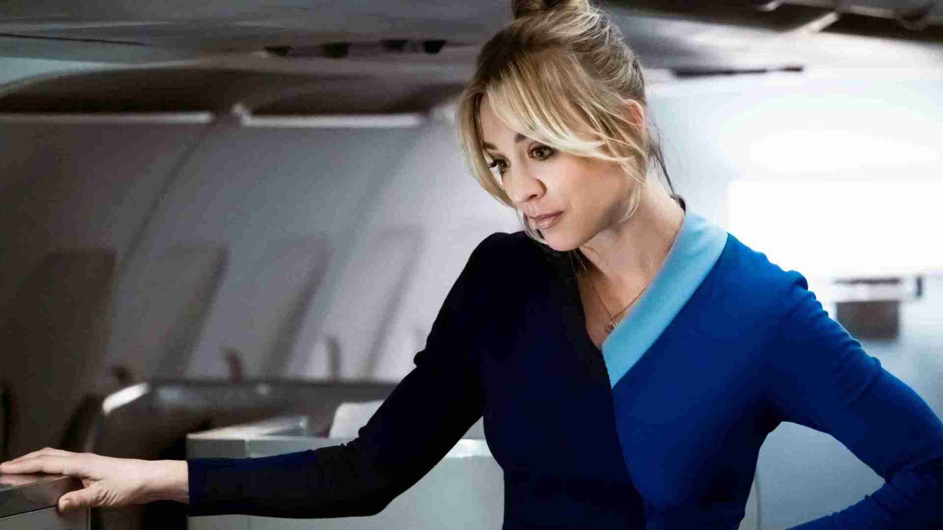 The Flight Attendant (TV series) Analysis - Recklessness That Leads To Consciousness