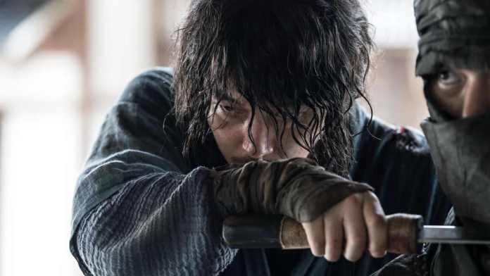 The Swordsman (2020 Film) Analysis - His Physical Flaw Is His Mightiest Weapon