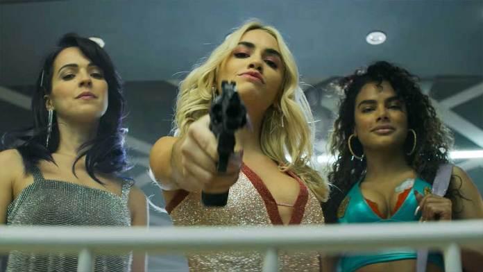 'Sky Rojo' Season 1 Summary & Ending – Breakthrough To Freedom