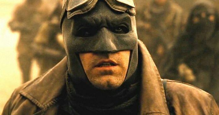 Batman's Nightmare - Zack Snyders Justice League Ending Explained