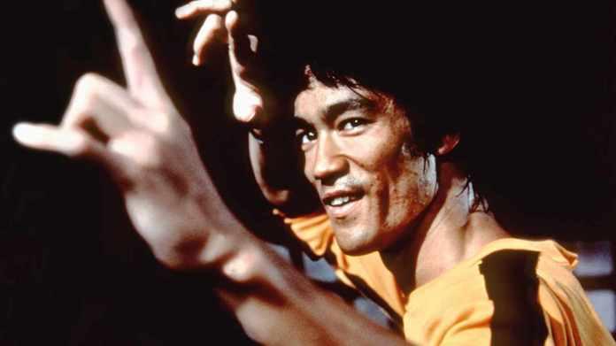 Be Water (2020 Documentary Film) Analysis - Bruce Lee