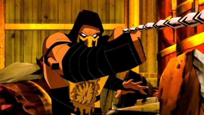 'Mortal Kombat Legends: Scorpion's Revenge' Summary & Ending Explained