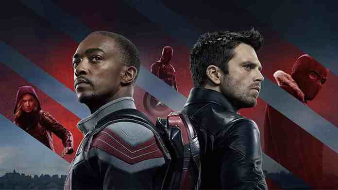 The Falcon and the Winter Soldier Summary Ending Explained TV Series 2021