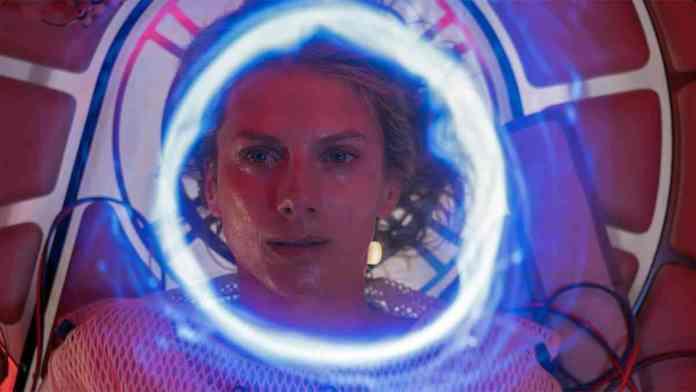Oxygen Oxygène Summary Ending Explained 2021 Film