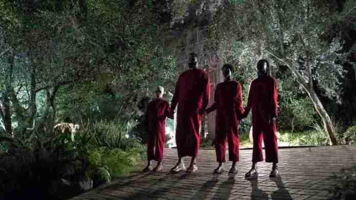 Us Summary & Ending Explained 2019 Film
