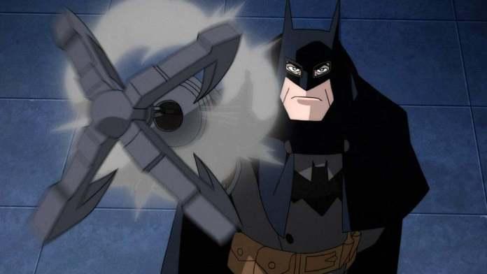 Batman Gotham by Gaslight Summary & Ending Explained 2018 Animated Film