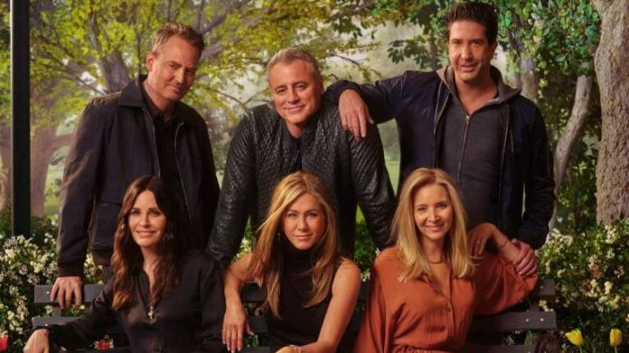'Friends: The Reunion' Trailer Breakdown – Everything We Know So Far!