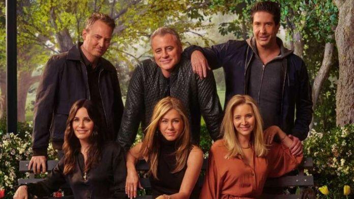 Friends The Reunion Trailer Breakdown Spoilers 2021 Film